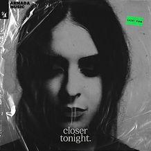Artwork - Saint Punk - Closer Tonight Fi