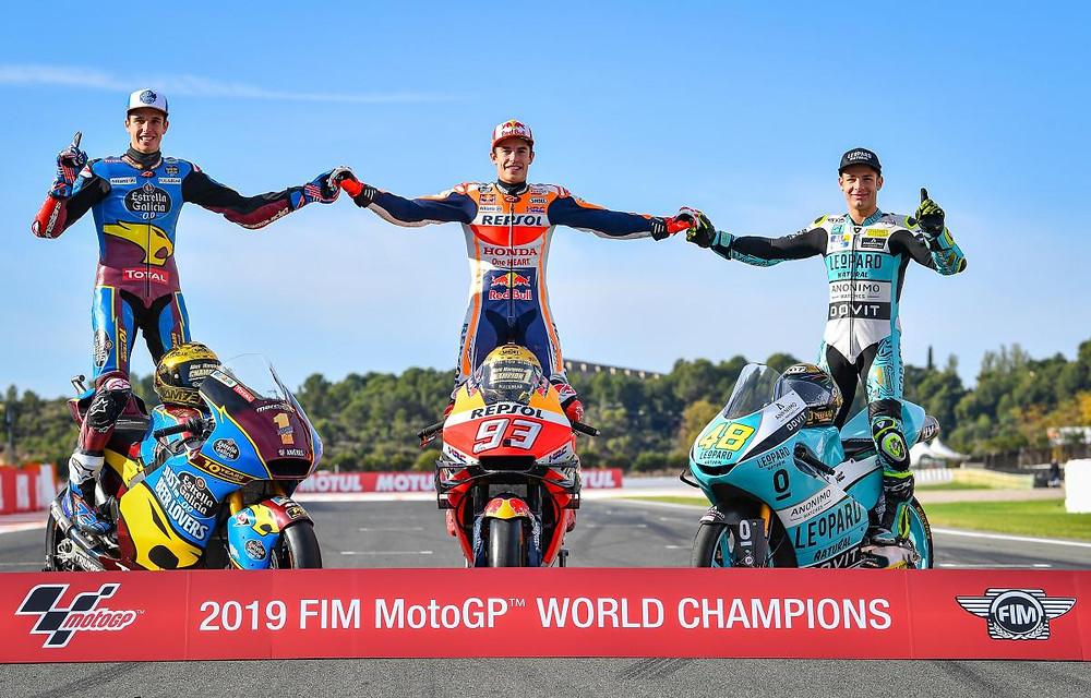 Photo Courtesy MotoGP.com
