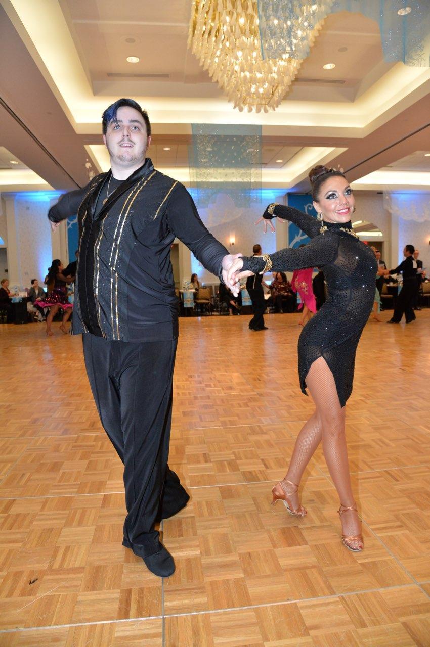Pro/Am Dancesport