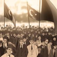 TTK - İzmir'in Kurtuluşu