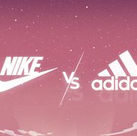 Al Jazeera Business Wars Podcast Series - Nike V Adidas