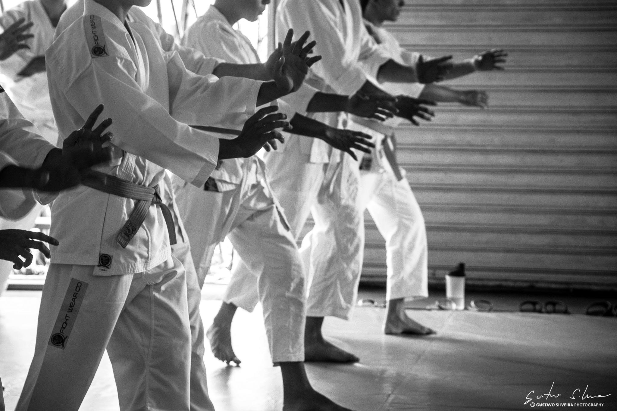 O Aikido como Caminho