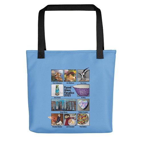 FGF 2021 Commemorative Design Tote bag