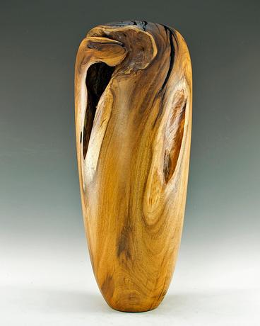 Mesquite Stump/Trunk Sculpture