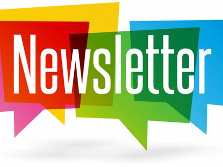 Newsletter - 08/2020
