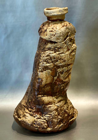 Wood Fired Ceramic