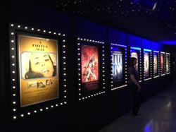 pôsters originais de cinema