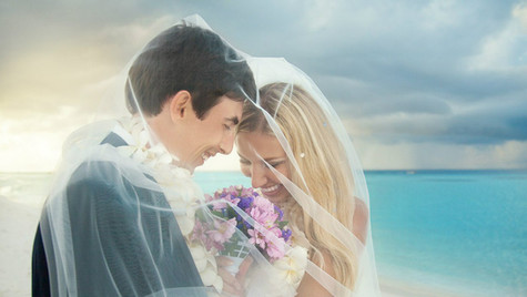 Your wedding day will come and go, but may your love forever grow