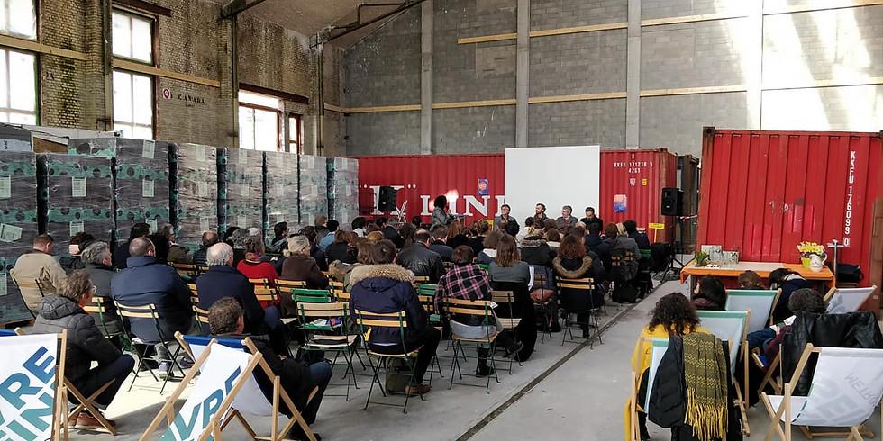 Conférence : vers le zéro déchets dans le bâtiment ?