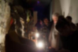 Bergrummet by Felizia Matthews, Rickard Torstenflt, Oscar Wall, John Funquist and Joel Fjällström