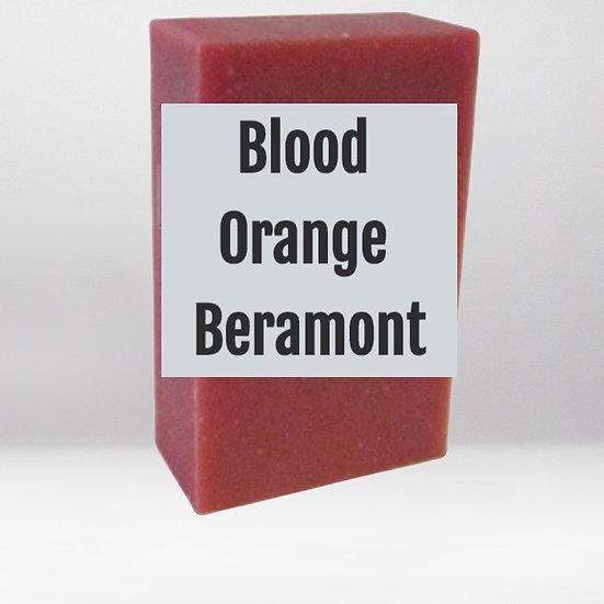 Blood Orange Tonic