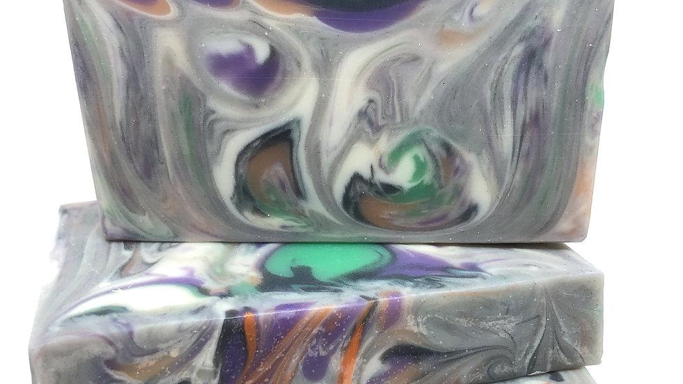 "Van Ghoul ""Halloween"" Soap"