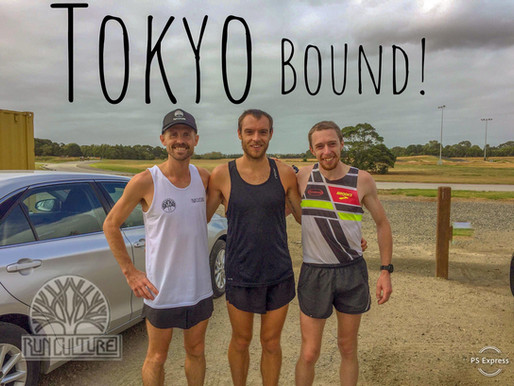 Blog 49-Tokyo Bound- Entry 7-By Craig Appleby.