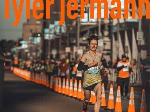 Blog 51- Tyler Jermann-'What's beyond the mountain?!'