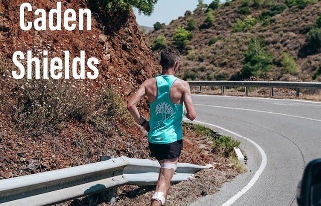Blog 63: Caden Shields: life as a 2:15 marathoner!