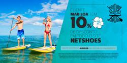 Netshoes/Mauloa