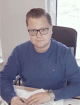ProfESBau | Über uns | Geschäftsführung Sami Kanaaneh