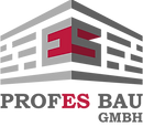 ProfESBau Logo - Bauunternehmen Nabburg, Baugebiet Haidwiesen, Reihenhaus am Kornfeld, Doppelhaus in Haidwiesen