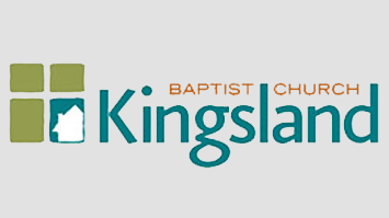 Kingsland Baptist Church Logo