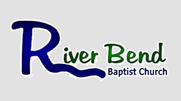 River Bend Baptist Logo