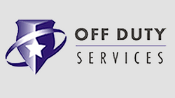 Off Duty Services Logo