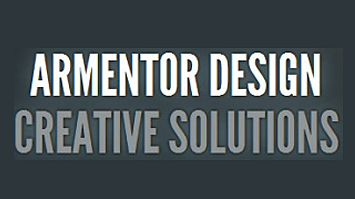 Armentor Design Logo