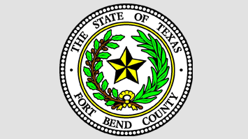 Fort Bend County Logo