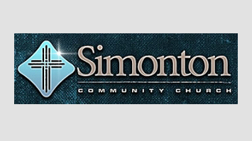 Simonton Community Church Logo