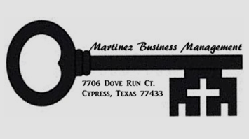 Martinez Management Logo