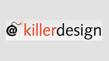 Killer Design Logo