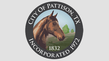 City of Pattison