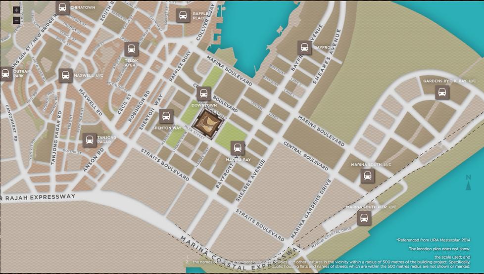 marina-one-location-map