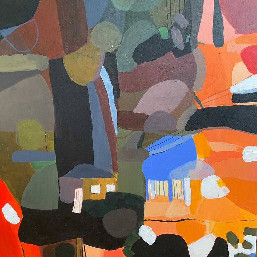 September Art Show - Taylor Wordell