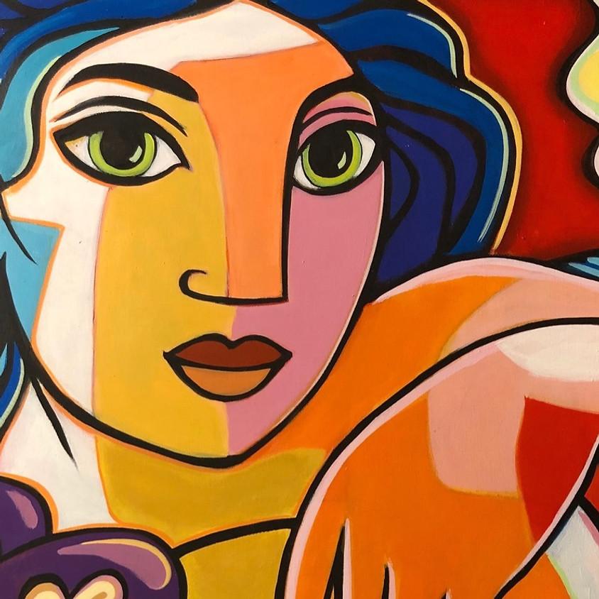 Art Show & Reception - Paul Honatke