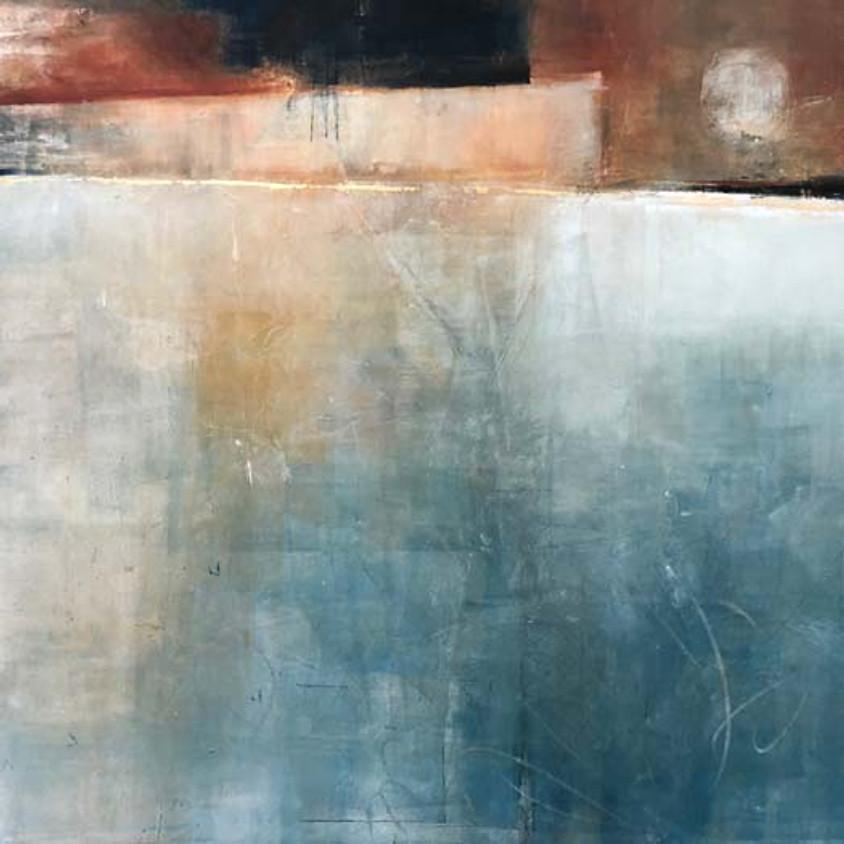 August Art Show - Susan Lobb-Porter