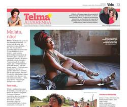 2015_Isto_não_é_uma_mulata_Jornal_Correio_16out