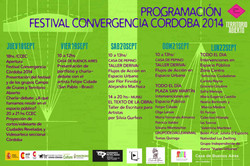 2014_Sirva-se_Cartaz Festival Convergencia