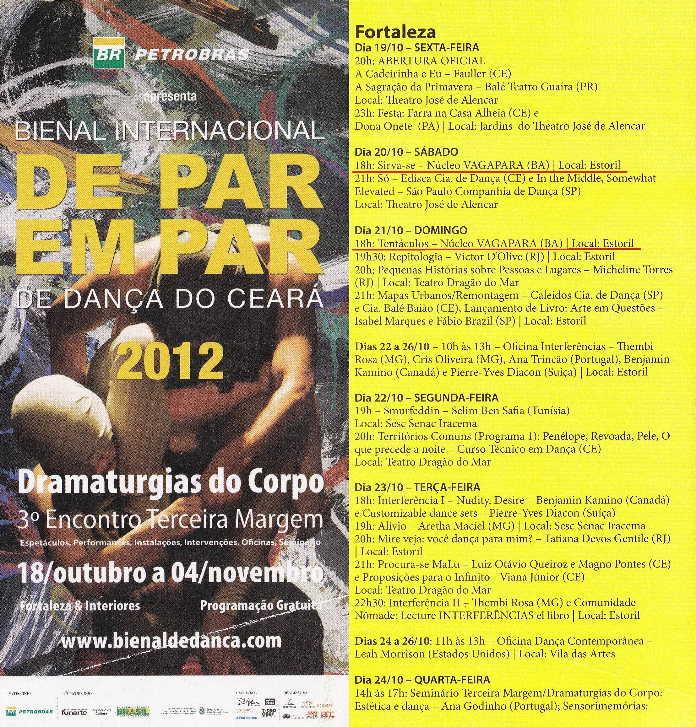 2012_Sirva-se e Tentáculos_Bienal do Ceará_Flyer