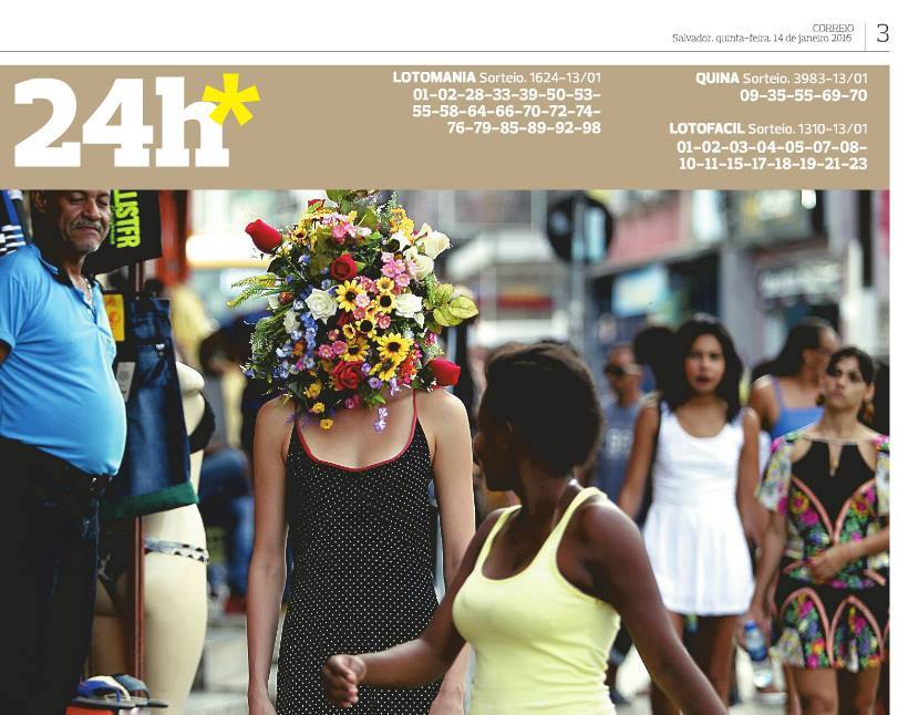 2016_Silêncio Embaixo D'água_Jornal Correio da Bahia (1)