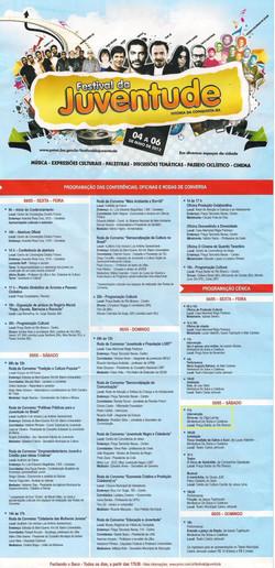 2012_Sirva-se_Programa Festival da Juventude