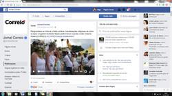 2017_LAVAGEM_Correio da Bahia_Fanpage