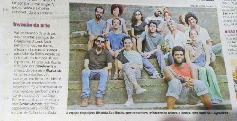 HSR_Correio da Bahia 2015
