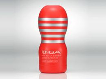 TENGA DEEP THROAT CUP (ディープスロートカップ)