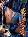 壺待機マッチョ(DVD)