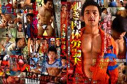 覗き肉体労働犬(DVD)