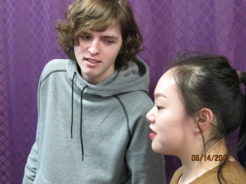 Teen acting classes Los Angeles