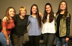 Acting classes for teens LA