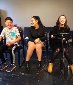 Teen acting classes Los Angeles
