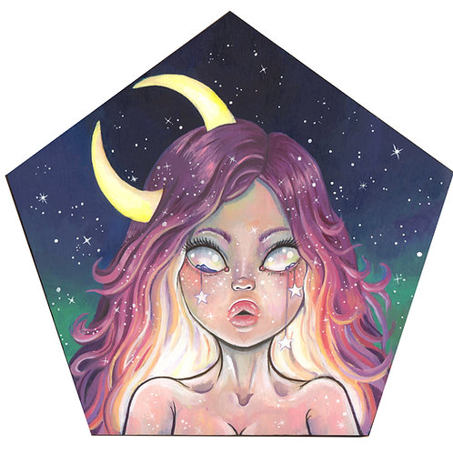 Bound to the Stars