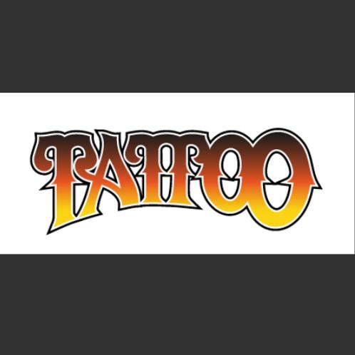 Tattoo gratuity